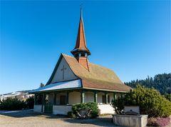 Friedhofs- Kapelle