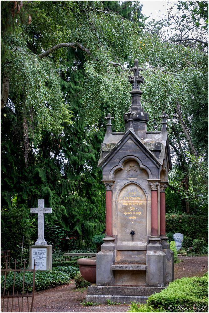 Friedhofsbrunnen
