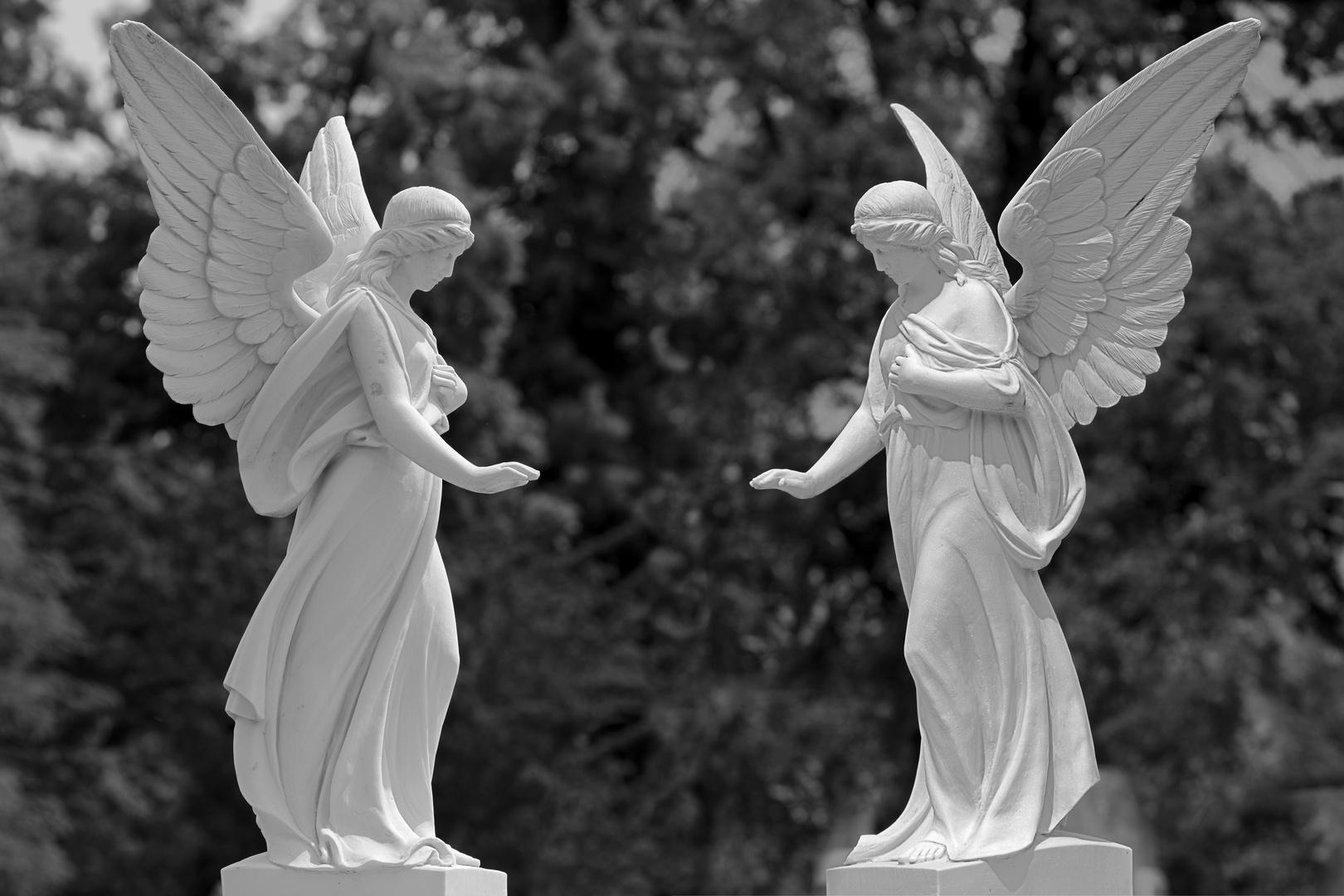 Friedhofsengel 3