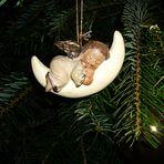 Friedliche und frohe Weihnachten...