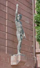 Friedrich Ebert Denkmal