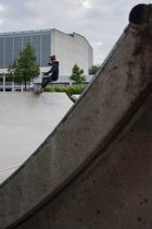 Friedrich Windt - fs 5-0 - Skatepark Lübeck