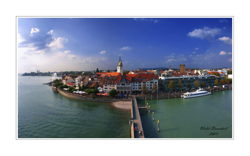 Friedrichshafen....