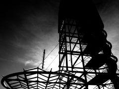 Friedrichshafen - Hafen - Aussichtsturm - Teil 2