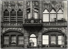 Friedrichstrasse 166 um 1980