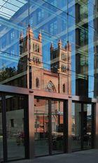 Friedrichwerdersche Kirche in Berlin