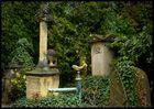 """Friehof """"Maria am Wasser"""" in Dresden-Pillnitz"""