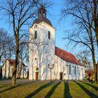 Friemersheimer Dorfkirche