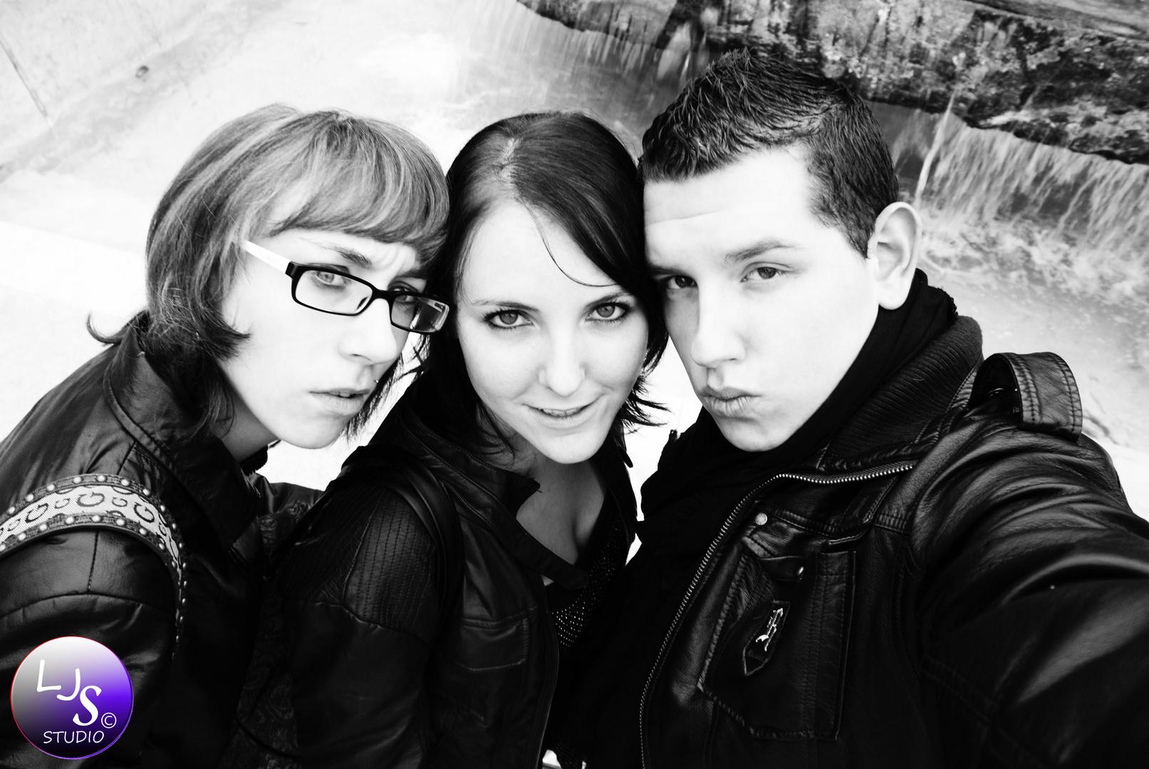 Friends - Amis