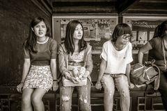 Friends Trio