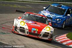 Frikadelli Racing.