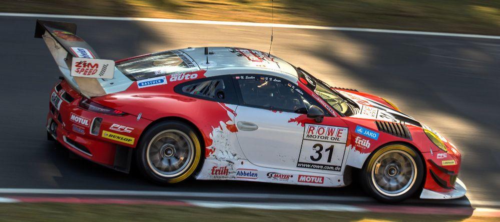 Frikadelli Racing Team
