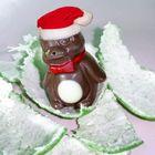 frisch geschlüpfte Weihnachtsstimmung