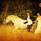 Frisch verheiratet :-)