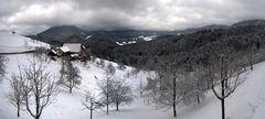 Frisch verschneit!