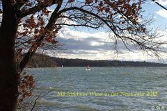 Frischer Wind 2013