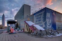 Frischer Wind an der Goethe-Uni...