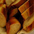 Frisches Baguette