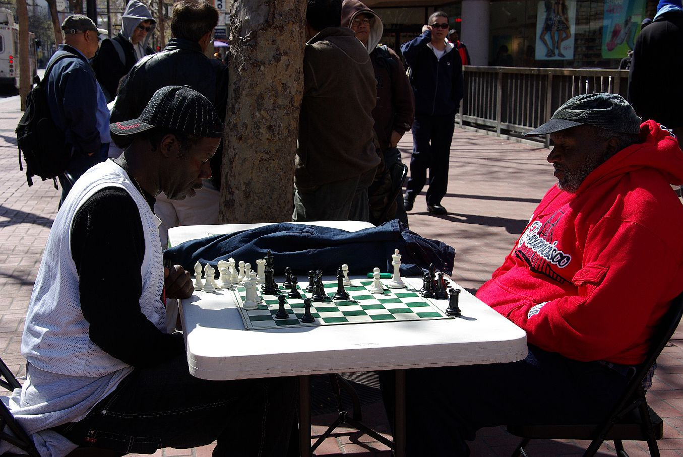 FRISCO CHESS