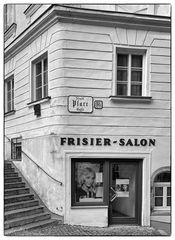 Frisier-Salon ...
