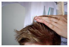 Frisör -- peluquero