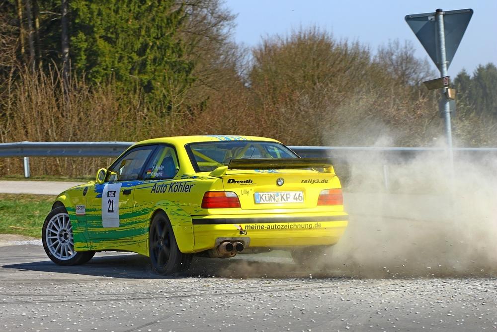 Fritz Köhler Foto & Bild | sport, motorsport, rallyesport Bilder auf ...