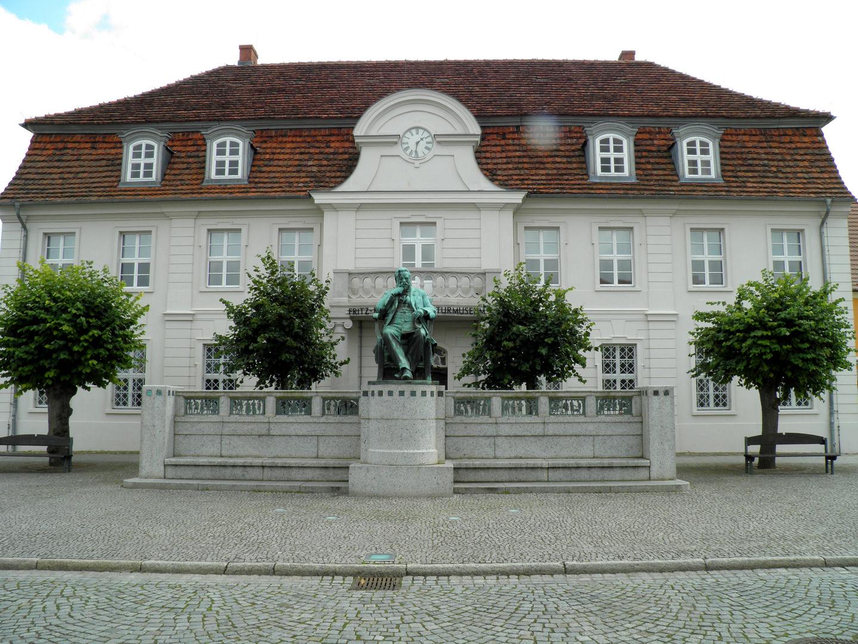 Fritz Reuter Literaturmuseum
