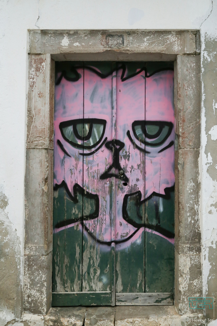 Fritz the Cat.