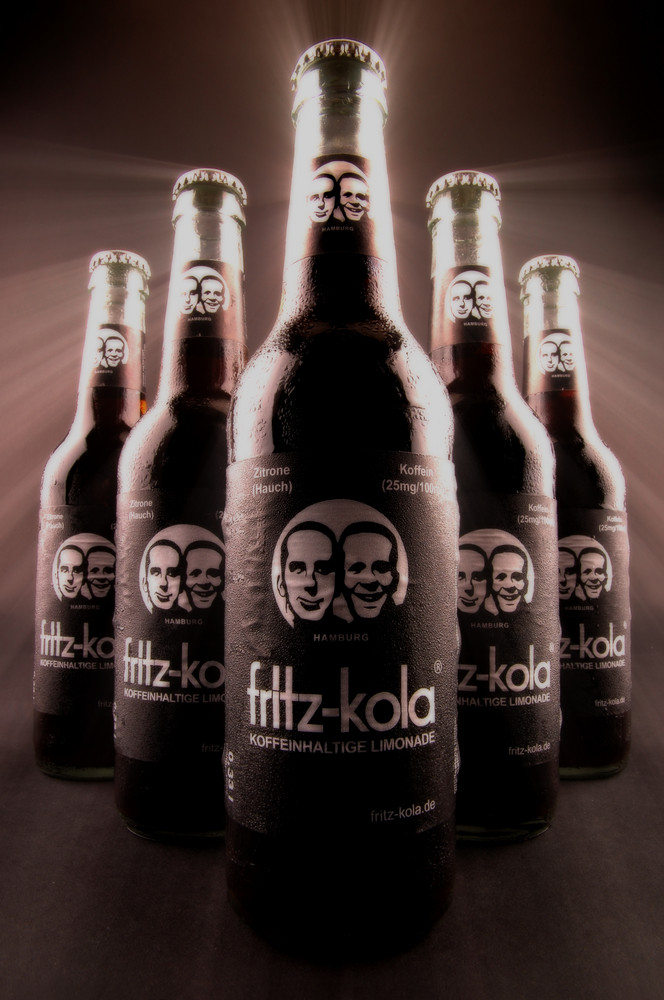 Fritz's Offenbarung