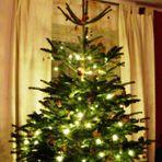 Fröhliche harmonische Weihnachten Euch allen und ein ganz tolles Jahr 2010