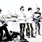 fröhliche Musikanten