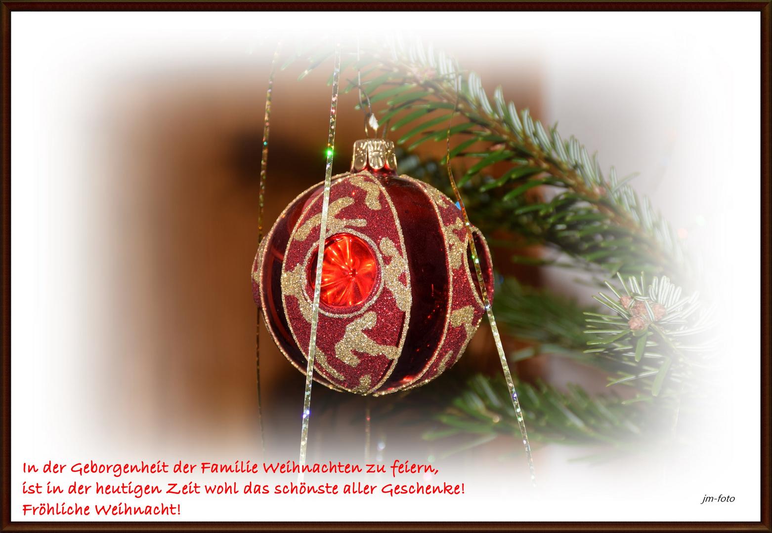 Fröhliche Weihnachten Foto & Bild | weihnachten, spezial, fröhlich ...