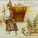 Fröhliche Weihnachten 1896