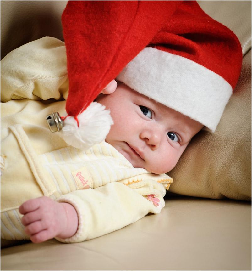 Fröhliche Weihnachten allerseits