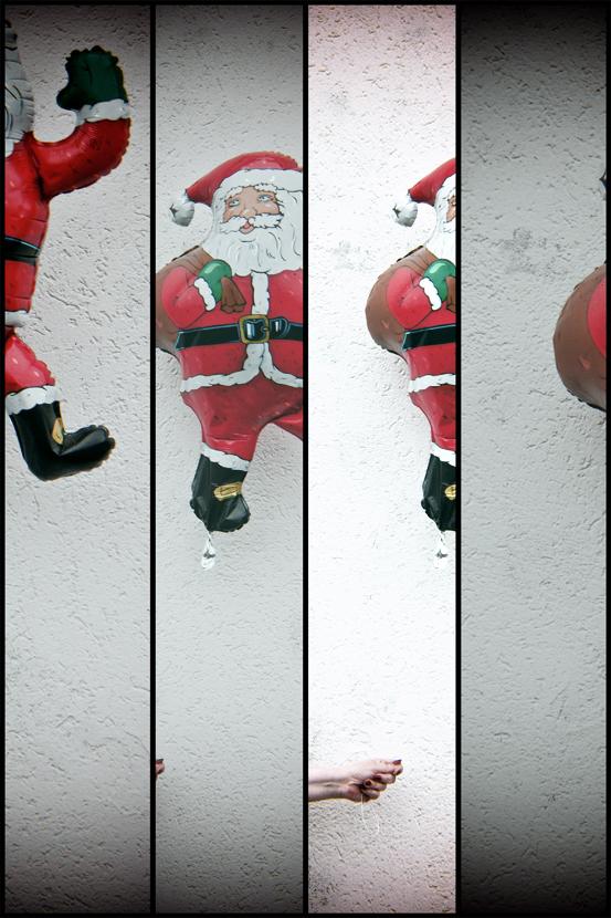 Fröhliche Weihnachten,