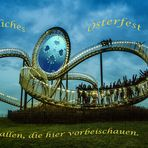 Fröhliches Osterfest