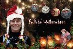 Fröhliches Weihnachten