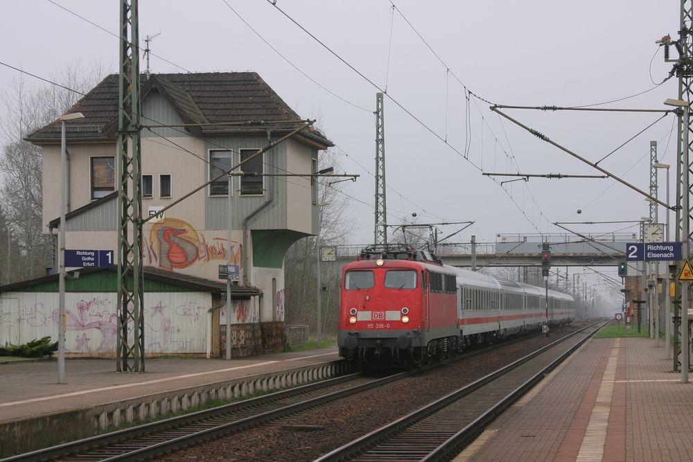 Fröttstädt, 115 336-0