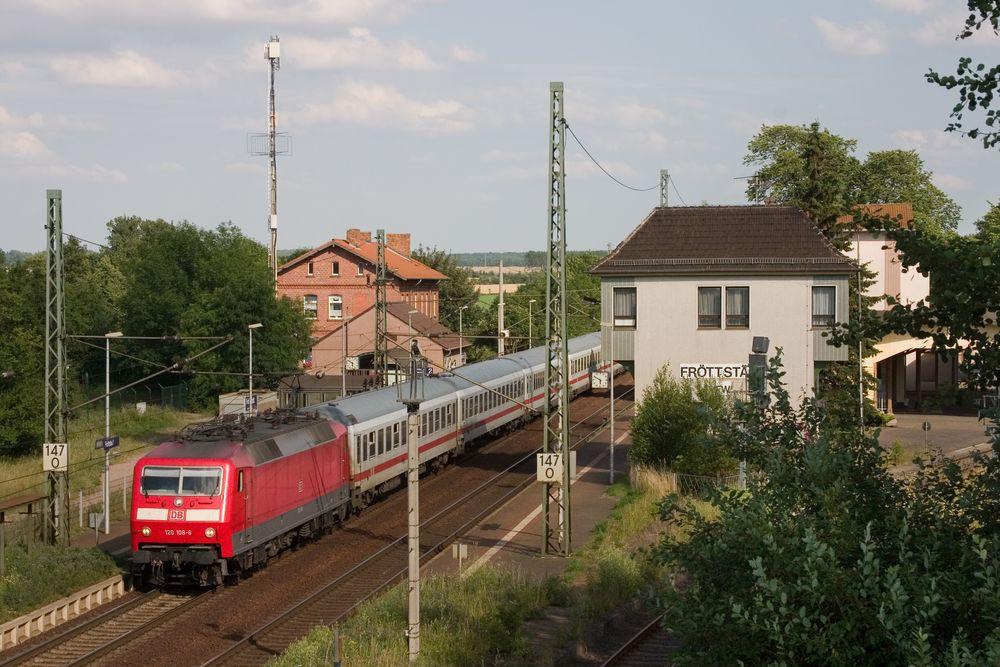 Fröttstädt, 120 108-6