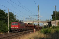 Fröttstädt, 155 160-5
