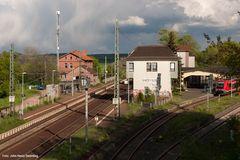 Fröttstädt, Mai 2005