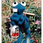 Froggi und der Ouzo