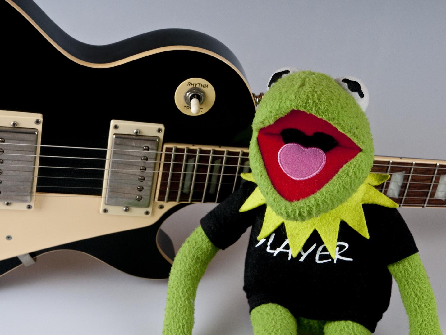 Frog'n'Roll 1