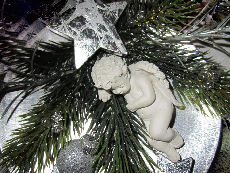 Frohe, gesegnete Weihnachten Foto & Bild | karten und kalender ...