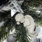 Frohe, gesegnete Weihnachten