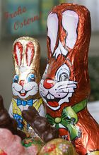 Frohe Ostern 2008