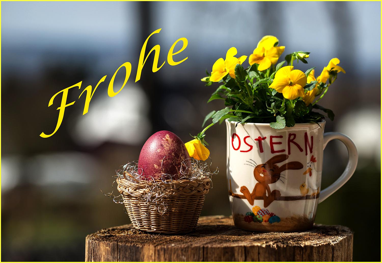 Fotos Ostern