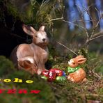 ******Frohe Ostern*******