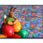 Frohe Ostern allen fc-Mitgliedern