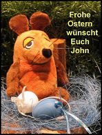 frohe Ostern an alle FC´ler